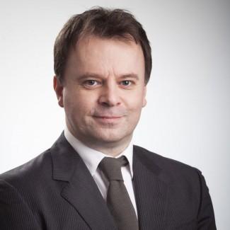 Dr Mark Sillender