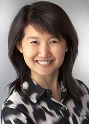 Dr Linda Wong